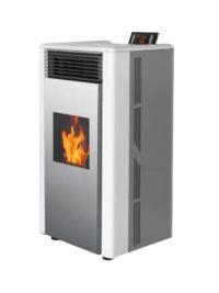 NatureHeat Pellet Heater PE-11-D
