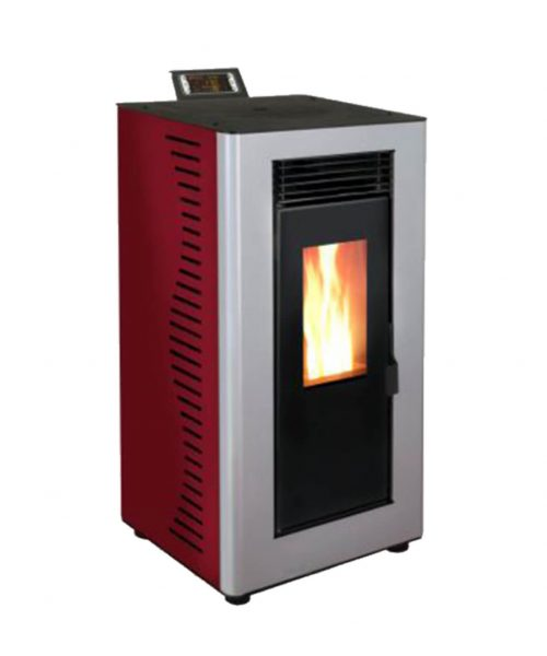 NatureHeat Pellet Heater PE-08